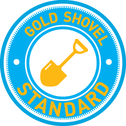 Golden Shovel Award